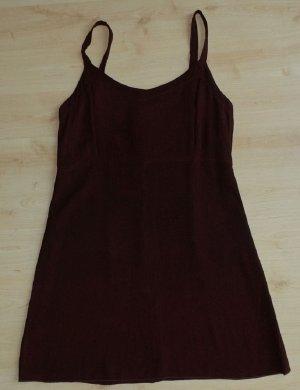 La Boum Tunika, Trägerhemd, Kleid, Gr. S/36