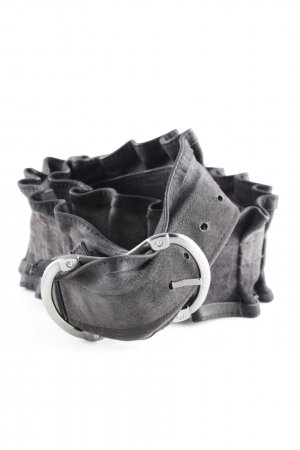la fée maraboutée Cintura fianchi marrone scuro stile stravagante