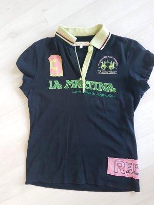 La Martina Damen Poloshirt