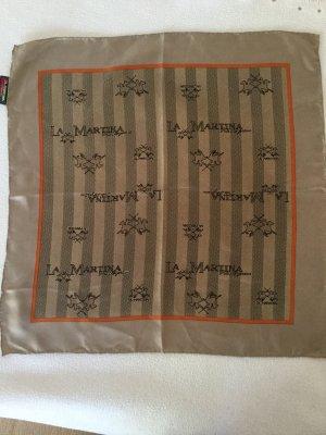 LA MARTINA - Halstuch aus Seide