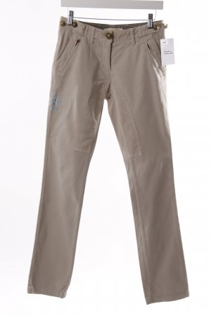 La Martina Pants Beige