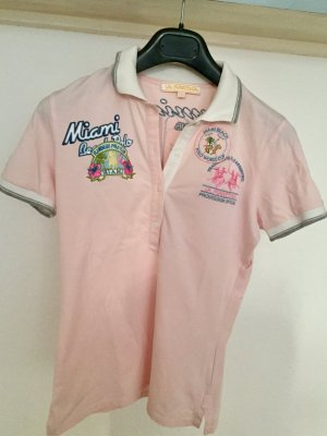 La Martina Polo Shirt