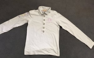 La Martina Polo Shirt Langarm