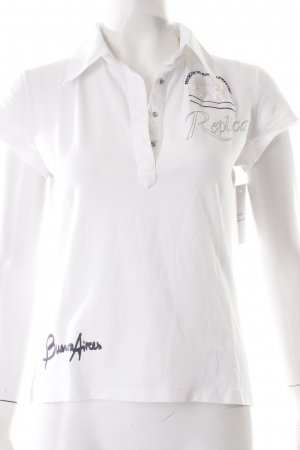 La Martina Polo-Shirt mehrfarbig Casual-Look
