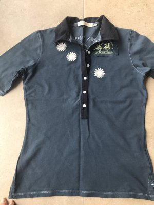 La Martina Polo Shirt Original