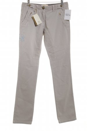 La Martina Riding Trousers sand brown country style