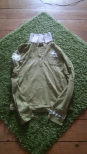 La Martina Shirt Größe M in grün