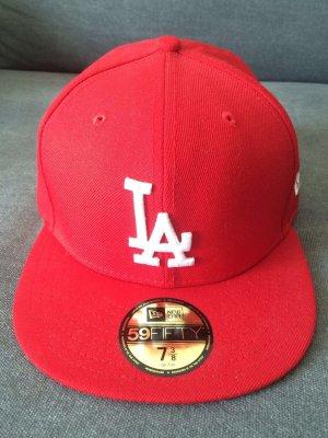 LA - New Era Größe 7 ⅜