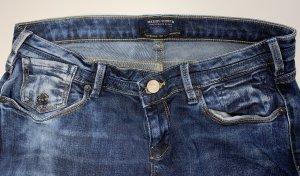 La Parisienne - Jeans in angesagter Waschung
