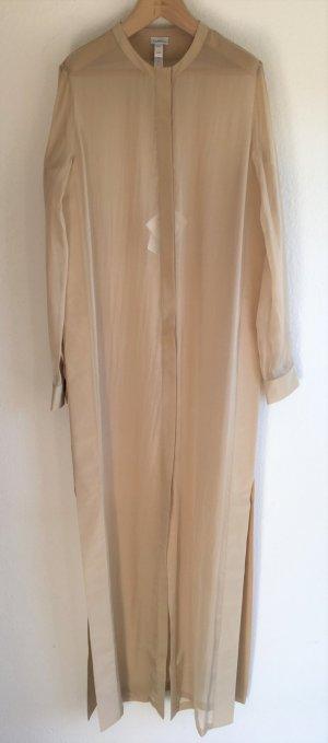 La Perla, Hemdkleid, beige, Seide, 38, neu, € 1.600,-