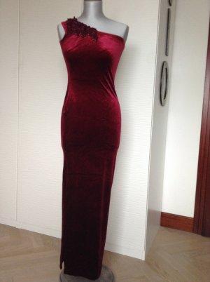 LA PERLA langes Kleid