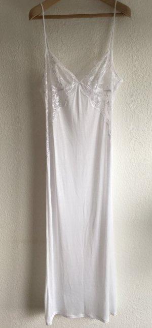 La Perla, Nachthemd, weiß, 40, Modal, neu, € 250,-