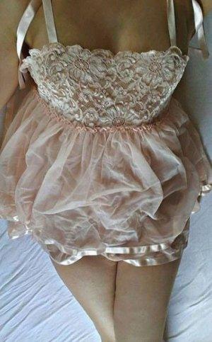 La perla,Nachtkleid,Nachthemd