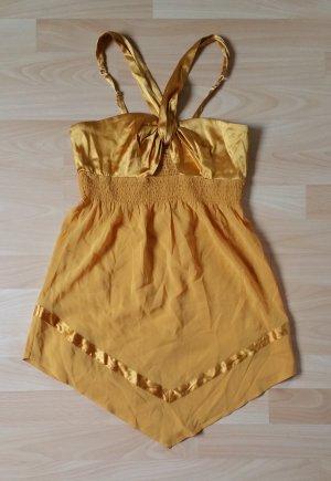 La Perla Seidentop/Unterkleid