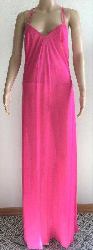 La Perla, Strandkleid, pink, 38, neu, € 350,-