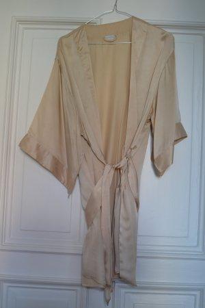 La Perla Studio Seiden Kimono