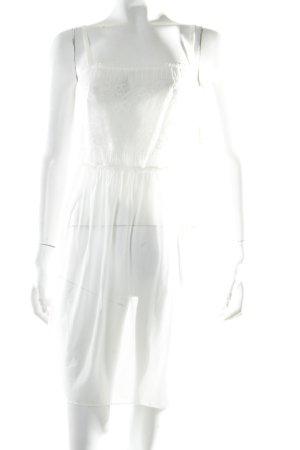 La perla Unterkleid creme Romantik-Look