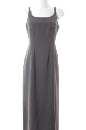62443083c776 la rochelle Evening Dress dark grey casual look