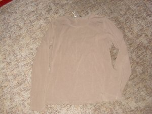 Betty Barclay Camisa camel Algodón
