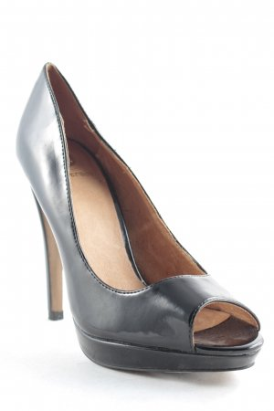 La Strada High Heels schwarz Elegant