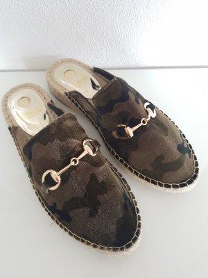 La Strada Zapatos formales sin cordones multicolor