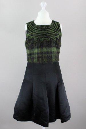 LAB Kleid schwarz Größe 12 1710050050747