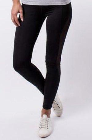 Label23 Black Edition Leggings