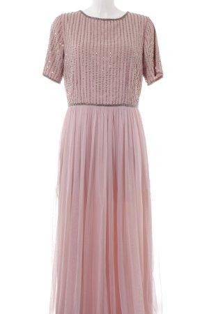 Lace & Beads Abendkleid altrosa Elegant