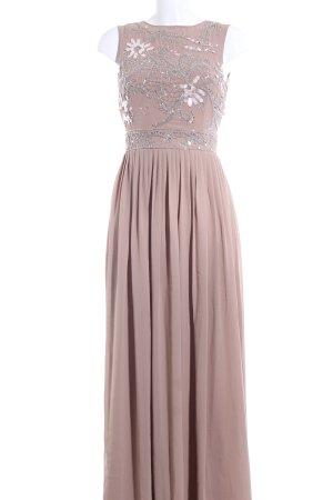 Lace & Beads Abendkleid blasslila Elegant