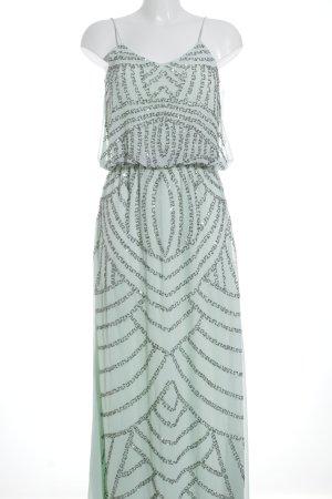 Lace & Beads Abendkleid mint Elegant