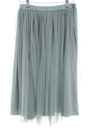 Lace & Beads Web Twin Set hellgrau-khaki Casual-Look
