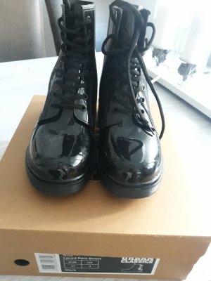 Urban Classics Desert Boots black