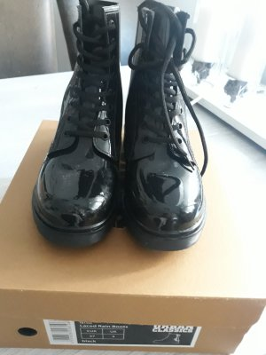 Urban Classics Chukka boot noir