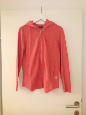 Tom Tailor Hoody salmon