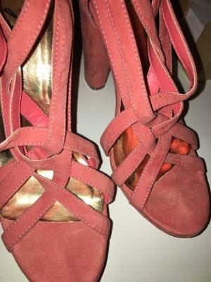 Lachs Heels