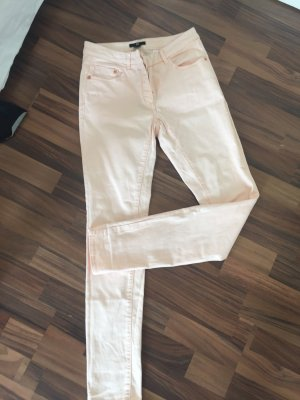 H&M Drainpipe Trousers pink