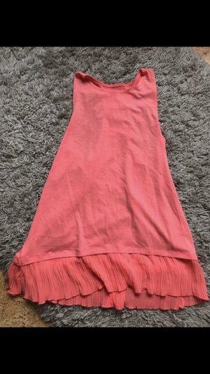 Hollister Tunique-blouse saumon-rouge clair