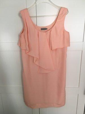 Lachsfarbenes Kleid von Cos Gr.40