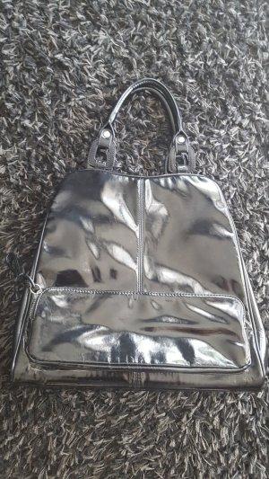 Lack Handtasche