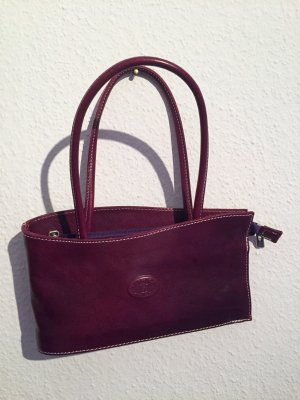 Carry Bag multicolored leather