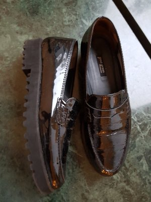 Lack Penny Loafers v. Paul Green
