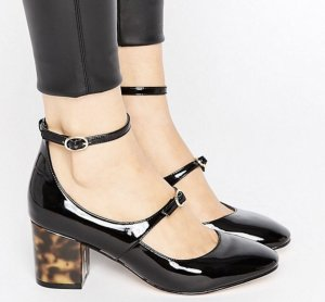 Lack Pumps Asos