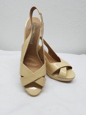 Lack-Sandalen von Buffalo
