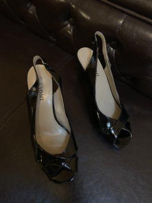 NAOMI Sandale d'extérieur noir