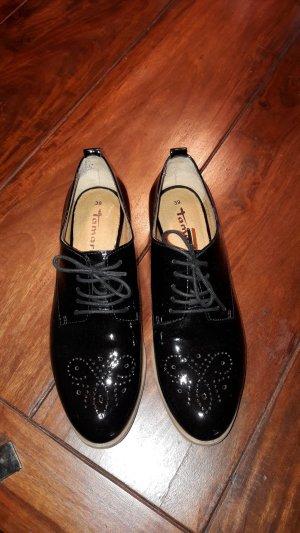 Lack  Schuhe Tamaris NEU!