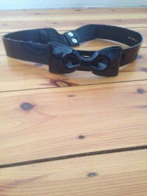 H&M Cintura nero