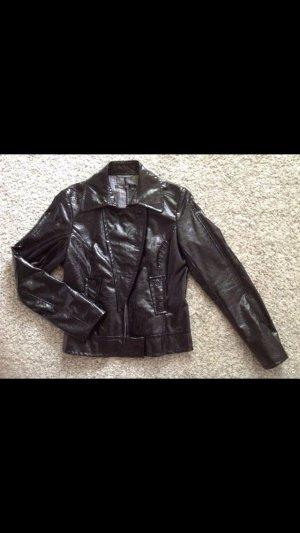 Lackleder - Jacke von Marc Aurel