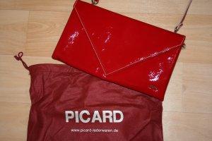 Lackleder Tasche von Picard