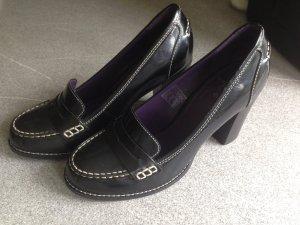 Daniel Hechter Zapatos Informales negro