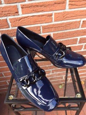 Mango Flats azul
